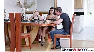 Real Sex Story With Cheating Sluty Housewife (christie mary) movie-11