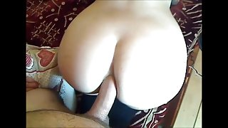 Adventures of ass banged whore stepsister anal creampie