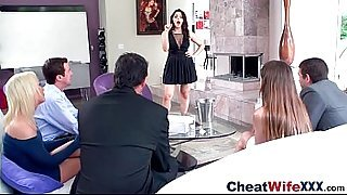 Hardcore Bang With Cheating Naughty Wife (valentina nappi) video-29