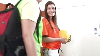 Veronica stone blowjob Dutch football